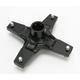 Conversion 4-Bolt Cast Hub - 144590