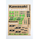 Kawasaki Universal Version 3 Kit - N30-1004