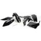 Black Complete Body Kit - HOKIT110B-001