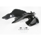 Standard ATV Black Front Fender - 117370
