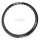 Aluminum 18 x 2.15 Rear Rim - 0210-0203