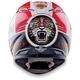 GP-Tech Replica Marco Simoncelli Helmet