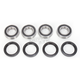 Front Wheel Bearing Kit - PWFWK-K38-000