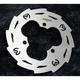 Rear MXR Blade Rotor - 1711-0702