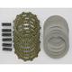 Clutch Plate Kit - FSC230-8-001