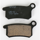 Sintered Metal Brake Pads - 624783
