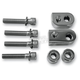 Driver Floorboard Extension Kit - FB-EXT9C