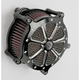 Platinum Cut Venturi Speed 7 Air Cleaner - 0206-2005-BMP