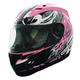 Pink RR601 Spirit Helmet