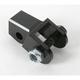Black 2 in. Lowering Link - 04-00759-22