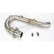Stainless Steel Header - 4Y07450H