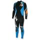 Blue/Black Fuse Combo Wetsuit