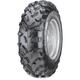 Front or Rear Bounty Hunter 26x10R-12HD Tire - 085371260C1