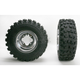 Rear JR XC Tire/Wheel Kit - TW-016