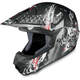 CL-X6 Chaos Helmet