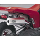 Oval Lite Exhaust System - 09-2300