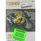 Suzuki Repair Manual - M485