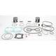 Platinum Top End Engine Rebuild Kit - 01080812P