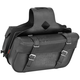 Classic Medium Slant Momentum Saddlebags - 10-9007