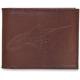 Brown Big-A-Bi-Fold Wallet - 10409200080