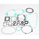 Complete Gasket Set with Oil Seals - 0934-0102
