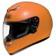 TZ-R Metallic Helmet - 01-856