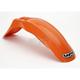KTM Orange Front Fender - KA03758-127