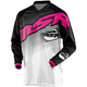 Womens Black/Pink Starlet Jersey