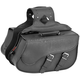 Classic Medium Quantum Slant Saddlebags - 10-8989