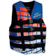 Blue/Orange Hydro Vest - 32400422