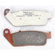 DP Racing Sintered Race Brake Pads - RDP117