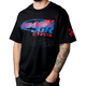 Black JGR Alliance T-Shirt