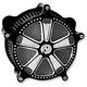 Contrast Cut Judge Venturi Air Cleaner - 0206-2024-BM