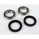 Front Wheel Bearing Kit - PWFWK-T10-521