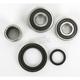 Rear Wheel Bearing and Seal Kit - PWRWSY40000