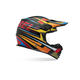 Black Multi MX-2 Breaker Helmet
