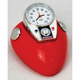 Motorcycle Tank Desk Clock - 65257