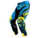 Blue/Yellow Hardwear Mixxer Pants