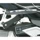 Passenger Floorboard Relocation Kit - CA005-5