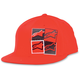 Red Fours 210 Hat