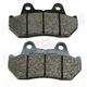 Street Ceramic Brake Pads - 542HF