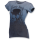 Womens Jr. Fit Serendipity Asphalt T-Shirt