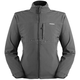 Gunmetal Classic Heated Jacket