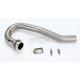 Titanium Header - 4H05450H-TI