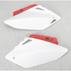 Side Panels/Rear Number Plates - 2043311030