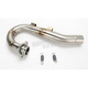 Stainless Steel Header - 4S07250H