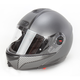 Silver Carbon Lock and Load SS1700 Modular Helmet