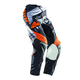 Orange Swipe Phase Pants