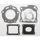 Top End Gasket Set - C7005