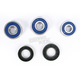 Rear Wheel Bearing and Seal Kit - 25-1340